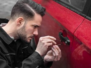 Car Lockout Services in Santa Clara