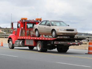 Towing services in Santa Clara